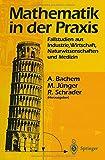 img - for Mathematik in der Praxis: Fallstudien aus Industrie, Wirtschaft, Naturwissenschaften und Medizin (German Edition) book / textbook / text book
