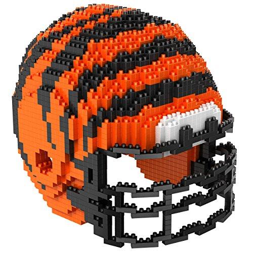 Cincinnati Bengals 3D Brxlz - Helmet