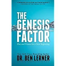The Genesis Factor by Ben Dr. Lerner (2015-02-10)