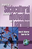 Research on Sociocultural Influences on Motivation and Learning, Van Etten, 1930608624