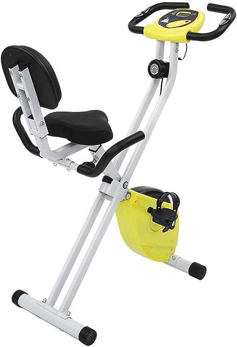 AINY Ciclismo Indoor Bicicleta Estática, Inicio De Bicicletas ...