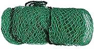TANSTAN Golf Practice Net Heavy Duty Impact Netting Rope,Border Sports Barrier Training Mesh Netting Golf Trai