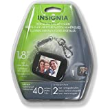 Insignia Digital Picture Keychain