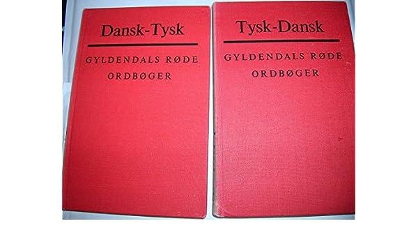 tysk dansk online