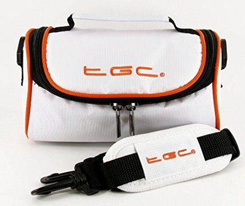 White para Mujer With TGC Orange Cool al White Trims Negro Cool Bolso Hot Hombro trtIvzq