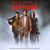 Ost: Pineapple Express by Various (2008-10-16)