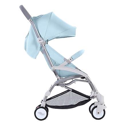 MXYBD El Cochecito de bebé, se Puede sentar y Colocar el ...