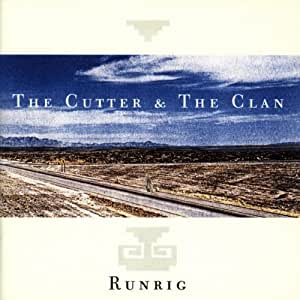 Cutter & The Clan