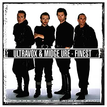 mp3 ultravox