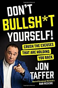 Jon Taffer (Author) (9) Release Date: March 13, 2018   Buy new: $26.00$15.60 12 used & newfrom$15.60
