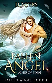 Fallen Angel  by J.L. Myers ebook deal