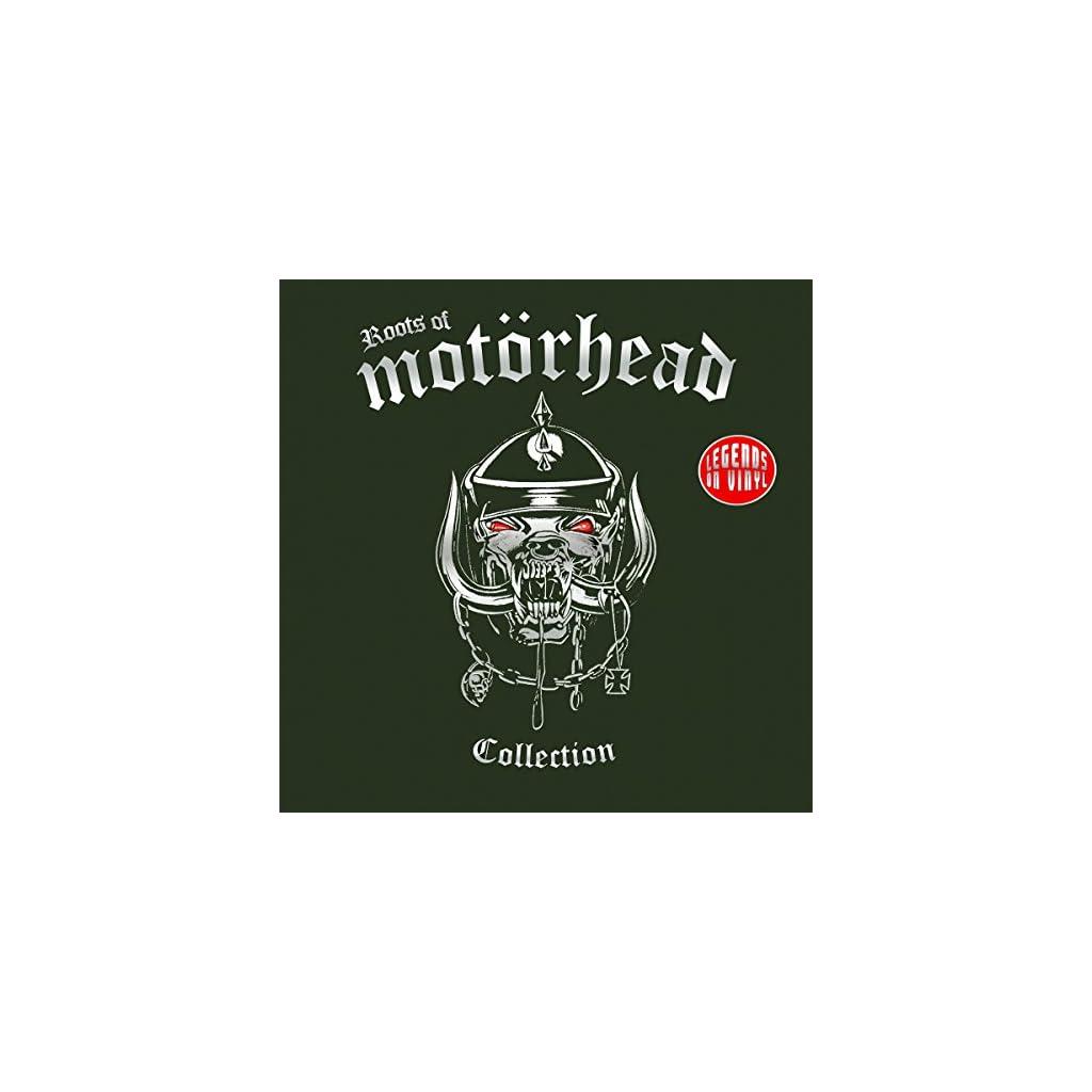 Roots of Motörhead