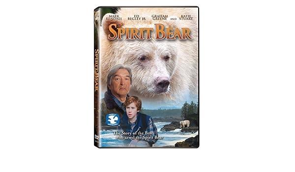 Irish Spirit Bear