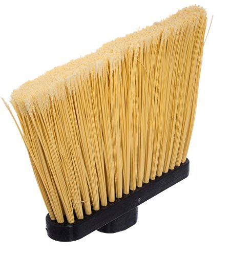 Carlisle 3686500 Duo-Sweep Flagged Angle Broom, 56'' Length by Carlisle (Image #3)