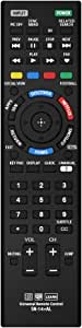 Gvirtue Universal Remote Control for Almost All Sony RM-YD005 RM-YD014 RM-YD018 RM-YD021 RM-YD024 RM-YD025 YD026 RM-YD027 RM-YD028 RM-YD040 RM-YD063 RM-YD065 RM-YD092 RM-YD102 RM-YD103 RM-Y156