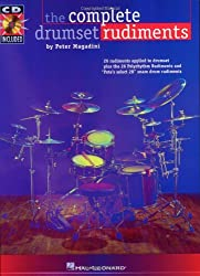 The Complete Drumset Rudiments: 0