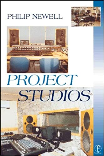 Project Studios: A more professional approach