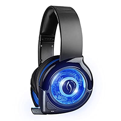 PDP Recertified Afterglow Kral Headset - PlayStation 4 by PDP