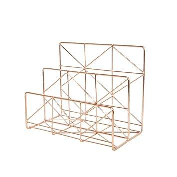 Scaffali Design Metallo.Yujie Reggilibri Fermalibri Per Impieghi Pesanti Fermalibri
