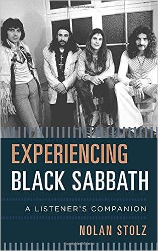 experiencing black sabbath a listener s companion nolan stolz