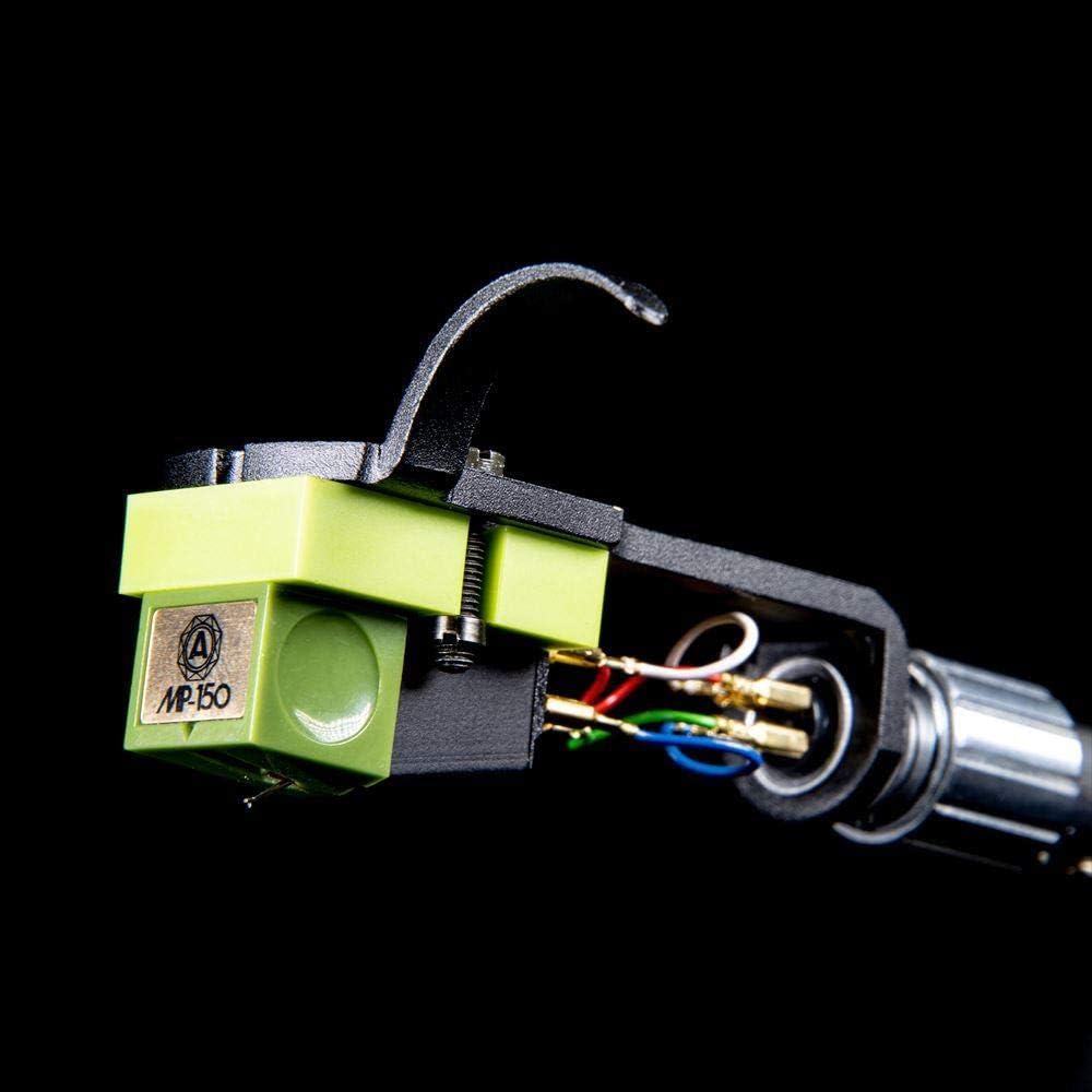 De Nagaoka Mp 150h Audio Mm Laser Mp Coque De Type Elektronik