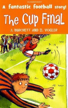 The Cup Final (The Tigers)