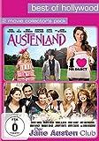 Best of Hollywood - 2 Movie Collector's Pack: Austenland / Der Jane Austen Club