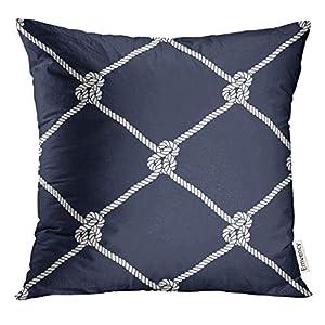 51hXjwtYppL._SS300_ 100+ Nautical Pillows & Nautical Pillow Covers