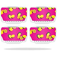 Skin For Blade Chroma Drone Battery (4 pack) – Make Lemonade | MightySkins Protective, Durable, and Unique Vinyl Decal wrap cover | Easy To Apply, Remove, and Change Styles | Made in the USA
