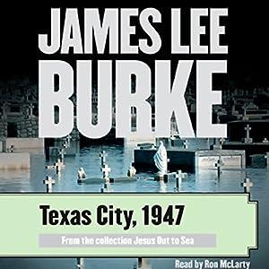 Texas City, 1947 Audiobook