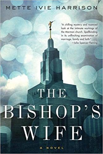 Image result for the bishop's wife ivie book