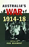 Australia's War 1914-18