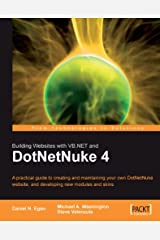 Building Websites with VB.NET and DotNetNuke 4 Kindle Edition