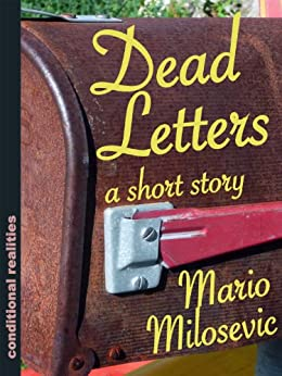 Dead Letters by [Milosevic, Mario]