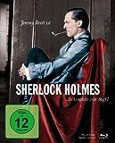 The Adventures Of Sherlock Holmes : Complete Season 1 (4 Blu-ray Set)