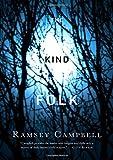 The Kind Folk: A Novel