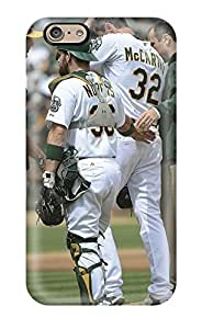 New Style LeeJUngHyun Oakland Athletics Premium PC Cover Case For Iphone 6