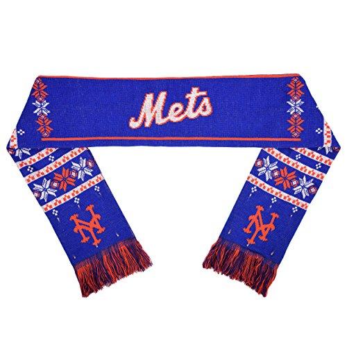 - New York Mets Light Up Scarf