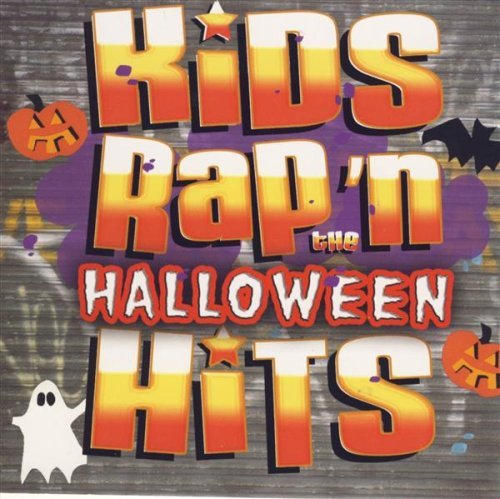 Kids Rap'n the Halloween Hits by Various Artists ()