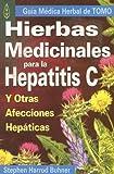 Hierbas medicinales para el hepatitis C
