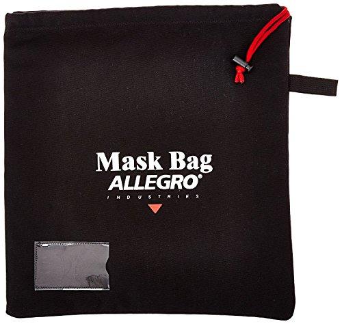 Allegro Industries 2025 Full Mask Storage Bag, 16