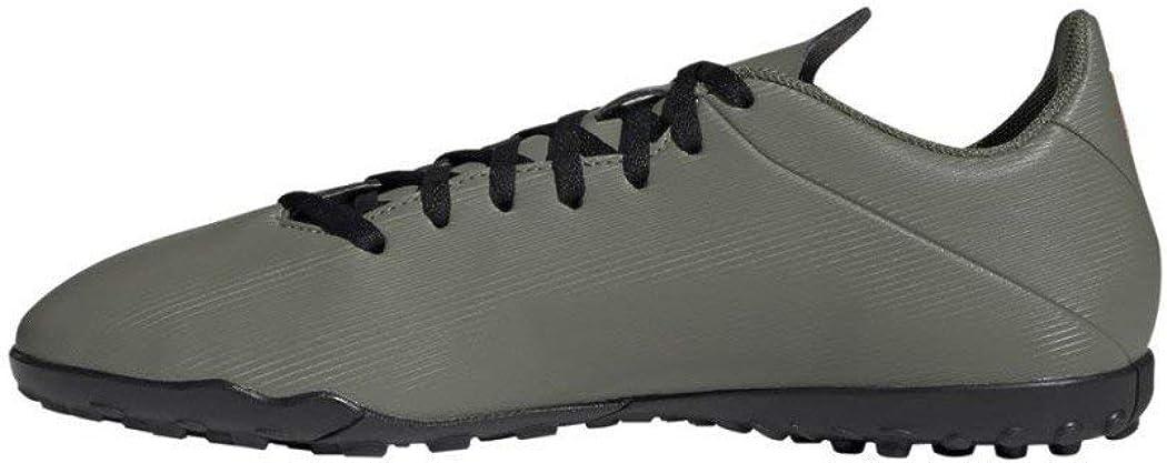 adidas X 19.4 TF, Chaussures de Football Homme Verleg Narsol Negbás