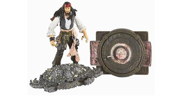Giochi Preziosi – Figura – Piratas del Caribe – Capitán Jack ...