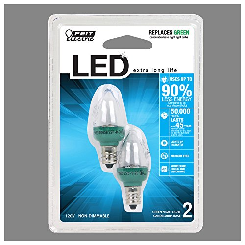 Feit Electric 1 Watt Led Light Bulbs in Florida - 6