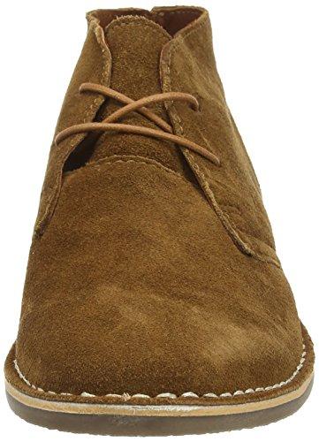Red Tape Gobi Suede - Botas de cuero hombre marrón - marrón (Tan)