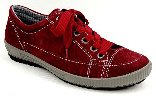 Legero Tanaro 400820 Dame Sneakers Rød XP7Od