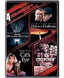 4 Film Favorites: Stephen King