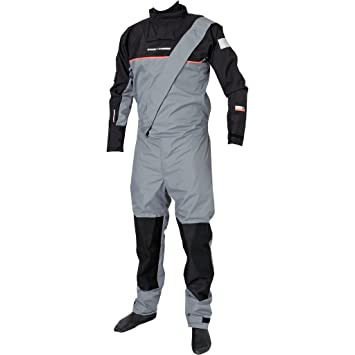 Amazon.com: Magic Marine Frontzip Regatta transpirable traje ...