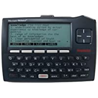 Franklin Electronic MWD1510 MW Advanced Dictionary