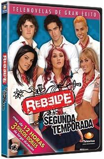 Amazon com: Rebelde 1a Temporada: First Season: Enrique